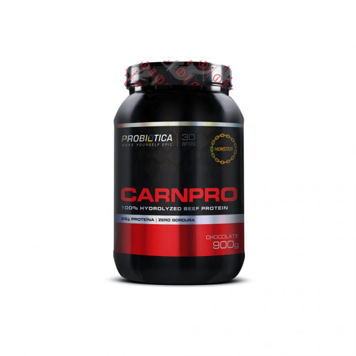 CarnPro Chocolate 900g- Probiótica (0)
