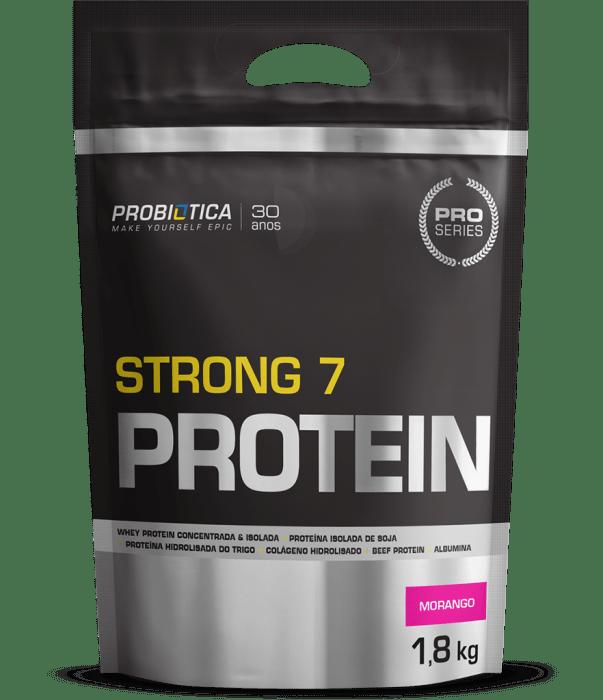 Strong 7 Protein (1800g) - Probiótica (0)