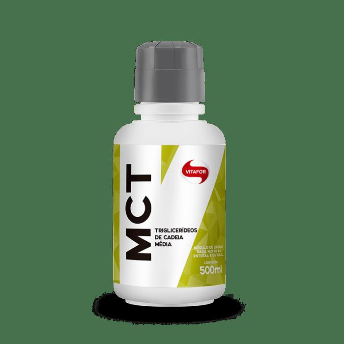MCT Age (500ml) - Vitafor  (0)