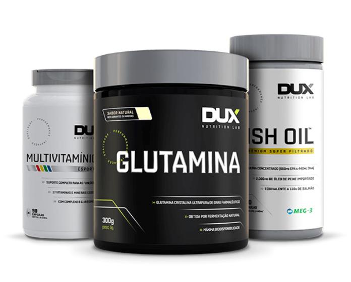 Kit Vitalidade Dux 2.0 (0)