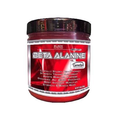 Beta Alanina 300g - Black Nutrition  (0)