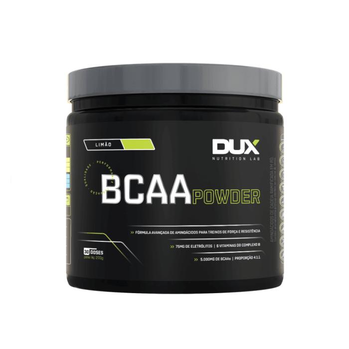 Bcaa Power Dux 200g - Dux Nutrition  (0)