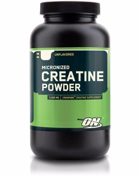 Creatina Creapure 300g - Optimum Nutrition  (0)