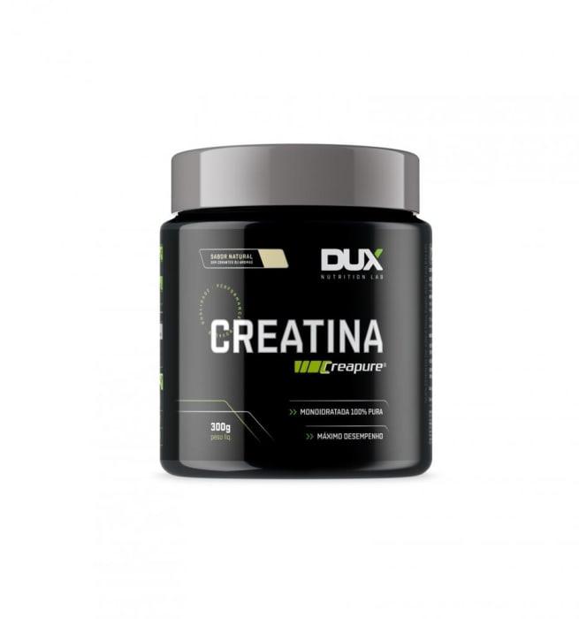 Creatina Creapure 300g - Dux Nutrition  (0)
