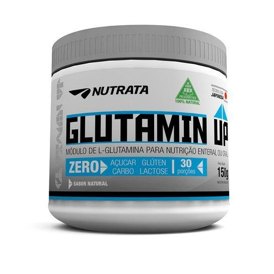 Glutamina Ajinomoto 150g - Nutrata (0)