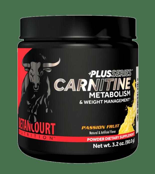 Carnitine Plus 90g - Betancourt (0)