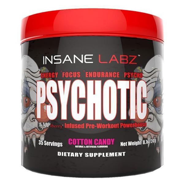 Psychotic - Insane Labz (0)