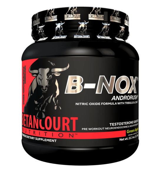 B-Nox 35 Doses (633g) - Bentacourt Nutrition (0)