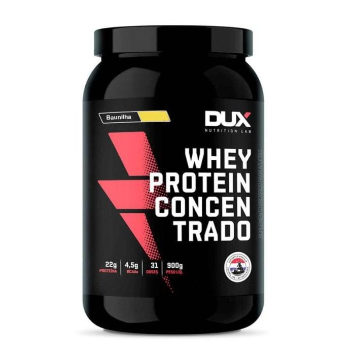 Whey Protein Concentrado 900g – Dux Nutrition (0)