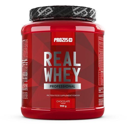 Real Whey 900g - Prozis (0)
