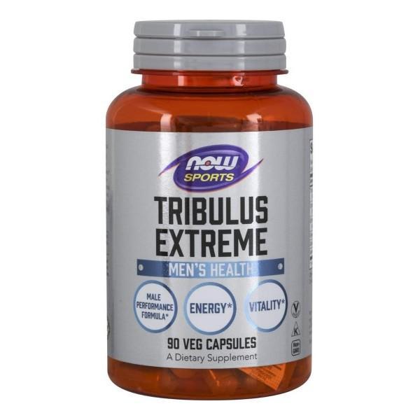Tribulus Extreme - Now Foods  (0)