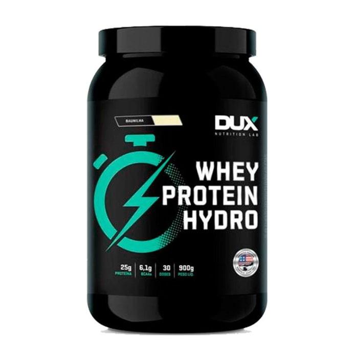 Whey Protein Hydro 900g - Dux Nutrition Lab (0)