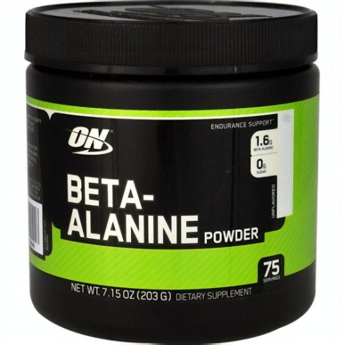Beta Alanina 200g - Optimum Nutrition  (0)