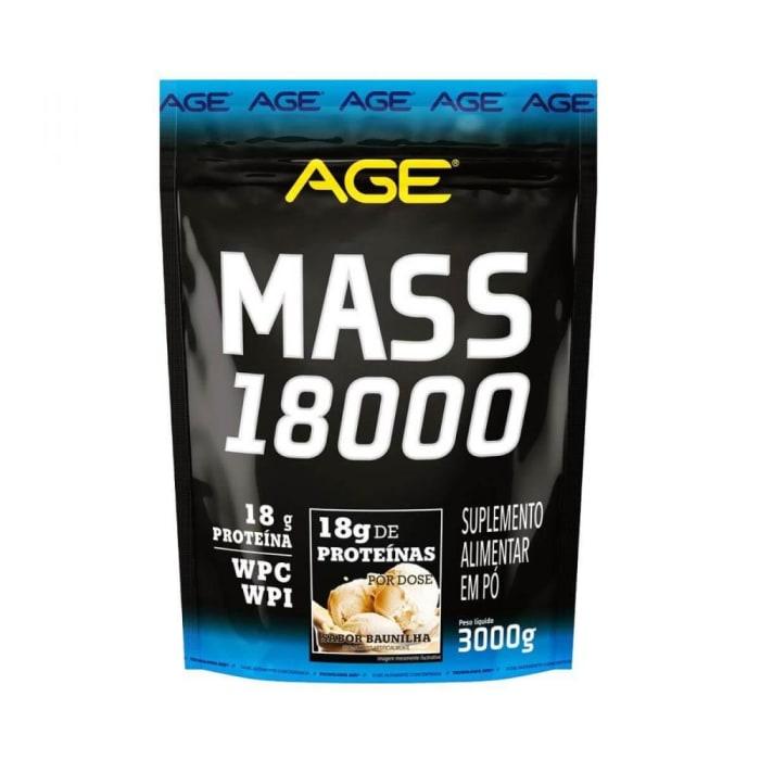 Mass 18000 3kg Age - Nutrilatina (0)