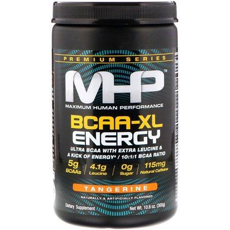Bcaa X-L Energy 10:1:1 300g MHP (0)