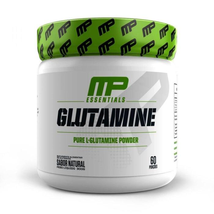 Glutamina 300g - MusclePharm  (0)
